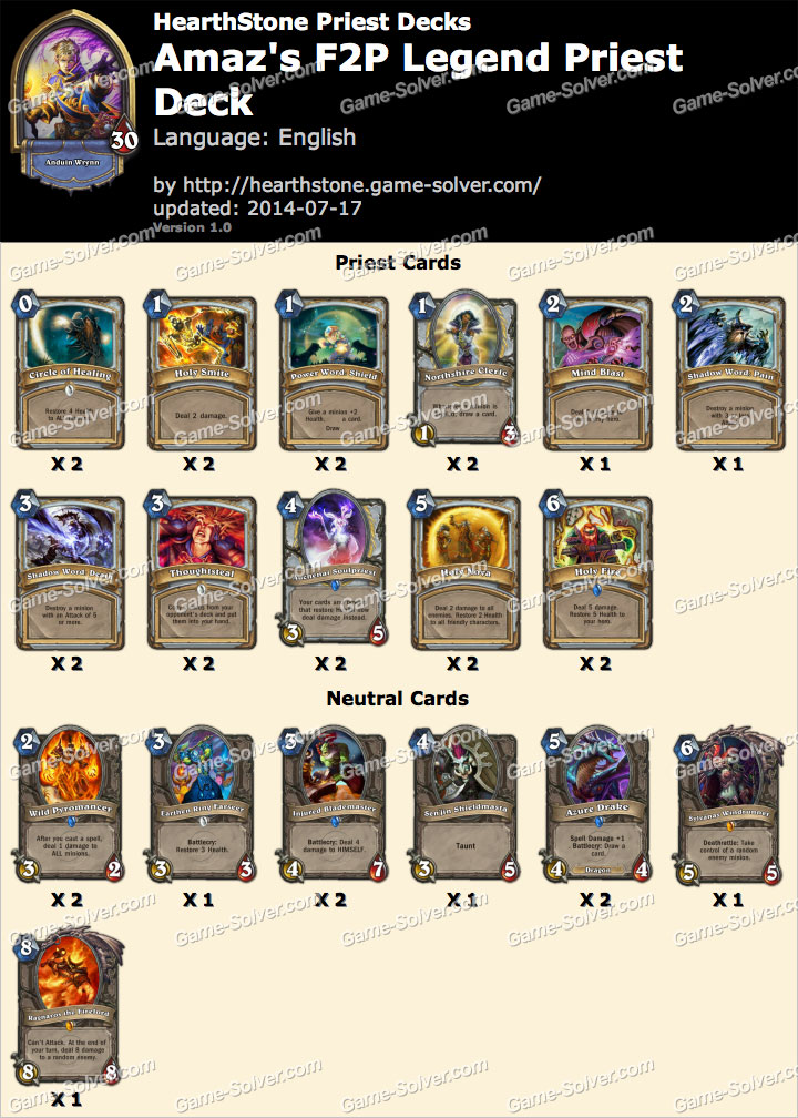 Amaz-F2P-Legend-Priest-Deck