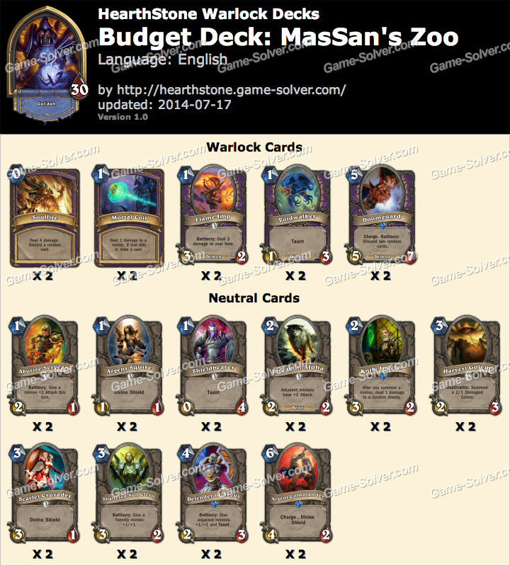Budget-Deck-Massan-Zoo
