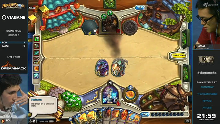 DreamHack-Summer-2014-Hearthstone-Final-RDU-vs-Amaz-(Video)