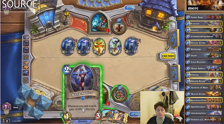 Video-Funny-and-Lucky-moments-in-Hearthstone-Episode-11