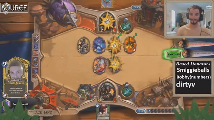 Video-Funny-and-Lucky-moments-in-Hearthstone-Episode-14