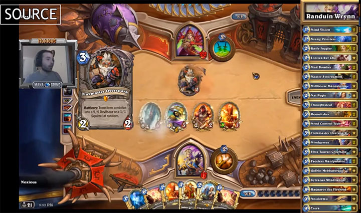 Video-Funny-and-Lucky-moments-in-Hearthstone-Episode-25