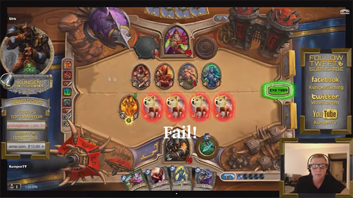 Video-Funny-and-Lucky-moments-in-Hearthstone-Episode-26