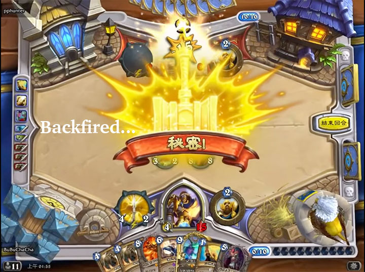 Video-Funny-and-Lucky-moments-in-Hearthstone-Episode-28