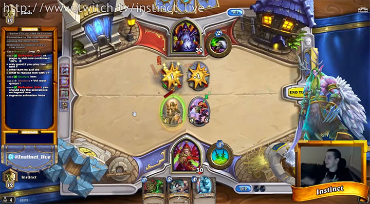 Video-Funny-and-Lucky-moments-in-Hearthstone-Episode-31