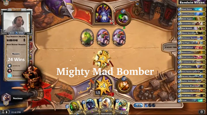 Video-Funny-and-Lucky-moments-in-Hearthstone-Episode-33