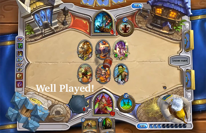 Video-Funny-and-Lucky-moments-in-Hearthstone-Episode-35