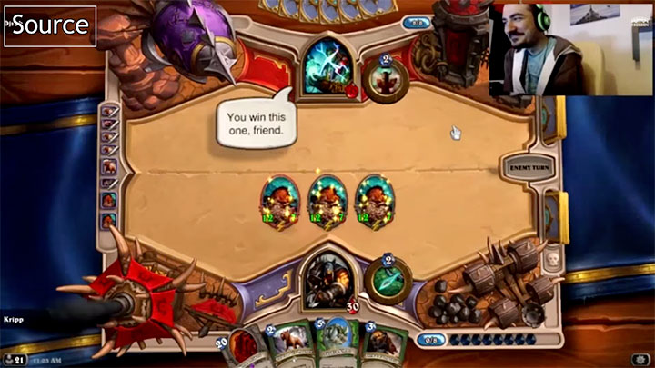Video-Funny-and-Lucky-moments-in-Hearthstone-Episode-36