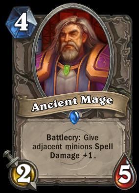 Ancient Mage