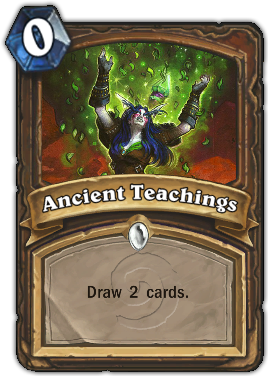 Ancient Teachings