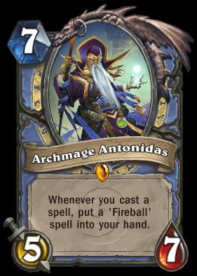 Archmage Antonidas