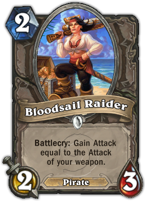 Bloodsail Raider