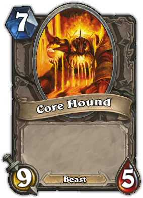 Core Hound