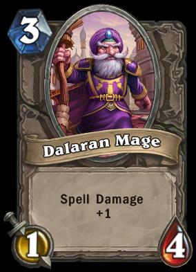 Dalaran Mage