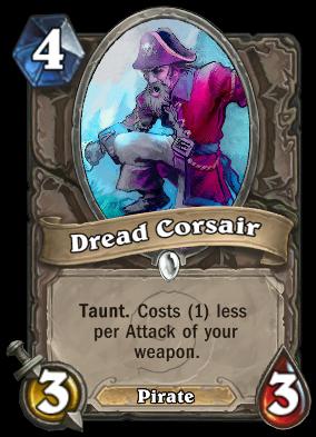 Dread Corsair