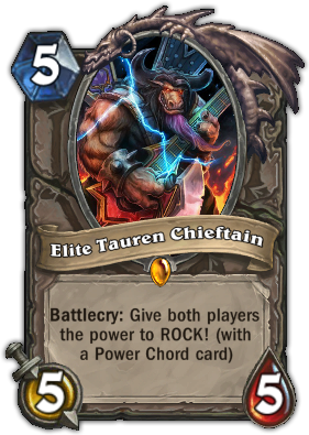 Elite Tauren Chieftain