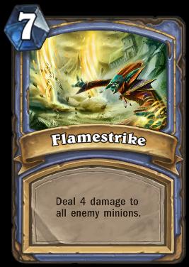Flamestrike