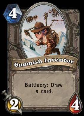 Gnomish Inventor