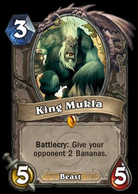 King Mukla