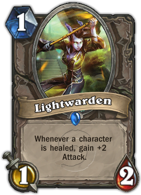 Lightwarden