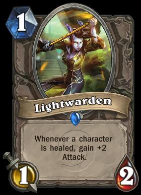 Lightwarden