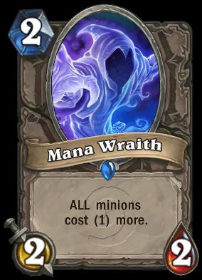 Mana Wraith