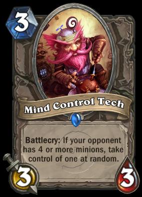 Mind Control Tech