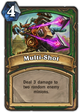 Multi-Shot