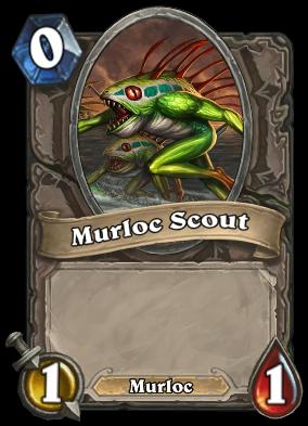 Murloc Scout