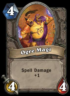 Ogre Magi