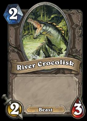 River Crocolisk