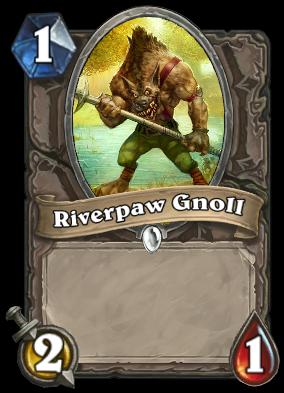 Riverpaw Gnoll
