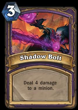 Shadow Bolt