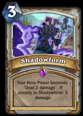 Shadowform