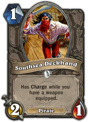 Southsea Deckhand