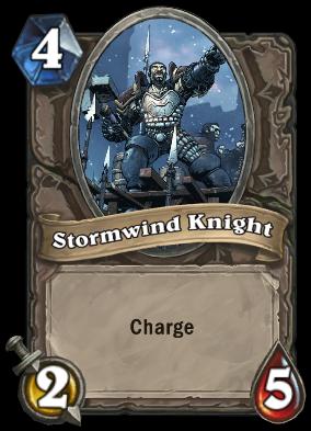 Stormwind Knight