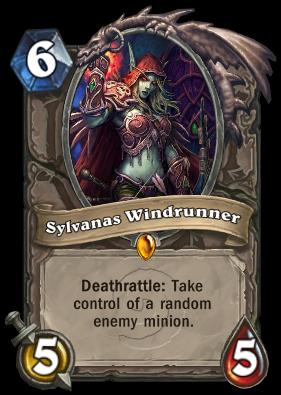 Sylvanas Windrunner
