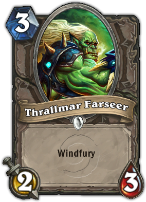Thrallmar Farseer