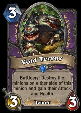 Void Terror