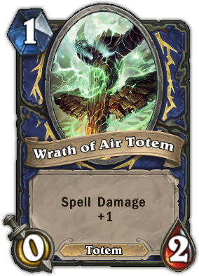 Wrath of Air Totem