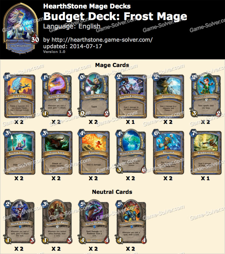 Budget-Deck-Frost-Mage