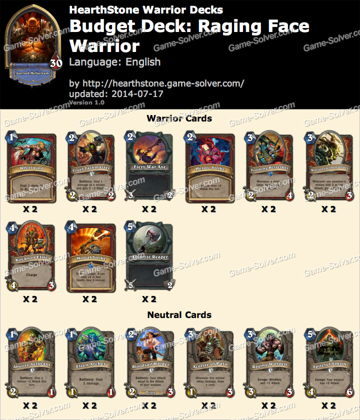 Budget-Deck-Raging-Face-Warrior