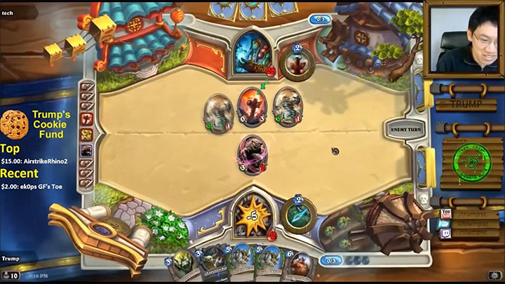 Video-Hearthstone-Top-5-Plays-Episode-2